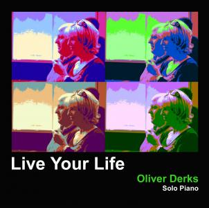CD - Live your Life