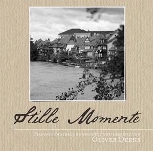 CD Stille Momente